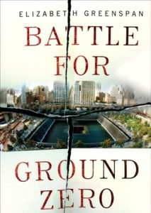 Cover of Battle For Ground Zero