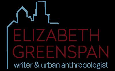 Elizabeth Greenspan